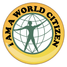 World Citizen Badge