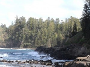 Settlement of Norfolk Island